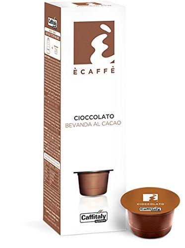 Caffitaly Ècaffè (Cafissimo komp...