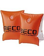 Beco kinderzwemvleugels, oranje, 00 (0-2 jaar/tot ca. 15 kg.