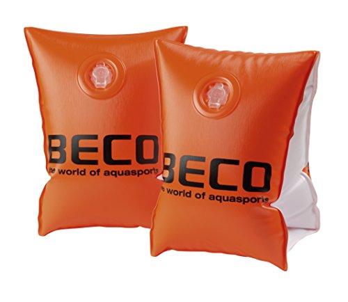 Beco Kinder Schwimmflügel, Orange, 00 (0-2 Jahre/bis ca. 15Kg)
