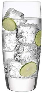 Luigi Bormioli 10238/03 Michelangelo 20 oz Beverage Glasses, Set of 6, Clear (B0057U0K80) | Amazon price tracker / tracking, Amazon price history charts, Amazon price watches, Amazon price drop alerts