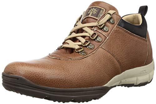 Woodland J9Wue Men's OGC 1211112_Brown_9 Brown Clogs - 9 UK (43 EU) (10 US) (OGC 1211112BROWN)