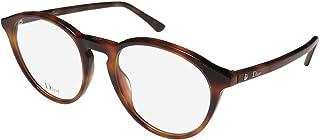 نظارة طبية ديمو دائرية موديل MONTA53 0086 50 للنساء من ديور