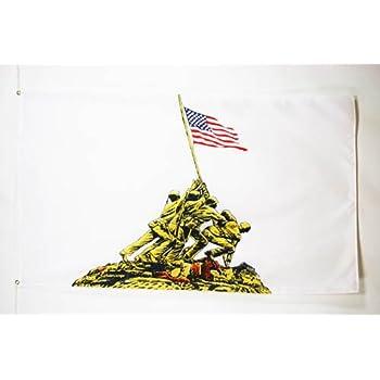USA 90 x 150 cm AZ FLAG Bandiera Stati Uniti con Jim Morrison 150x90cm Bandiera Americana