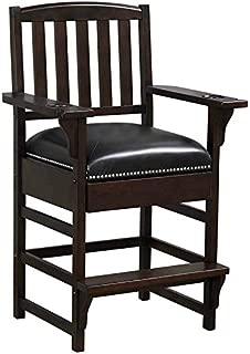 American Heritage King Game Chair in Sierra
