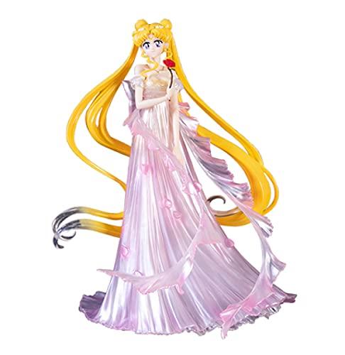 Vestido De Novia Inspirado en Sailor Moon
