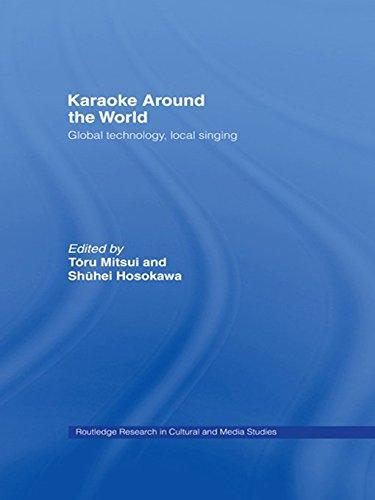 Karaoke Around...