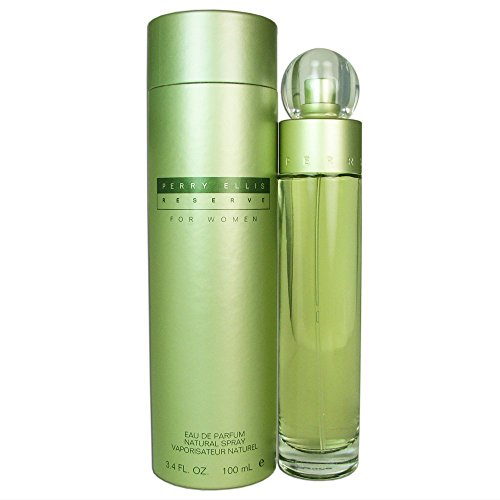 Perry Ellis Reserve for Women, 3.4 fl oz EDP