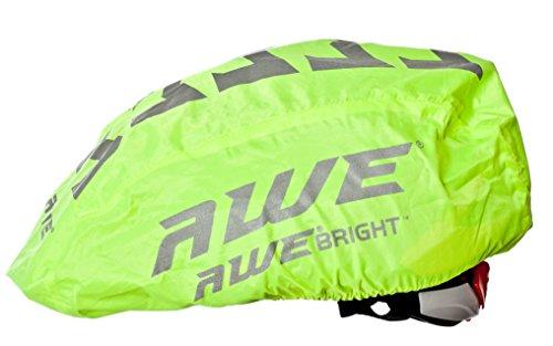 AWE® AWEBright™ 3M Scotchlite Hallo Sichtbarkeit reflektierend Helmüberzüge