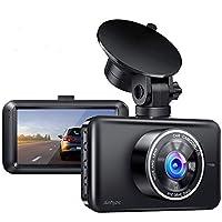 1080P Full HD Dash Cam with Loop Recording