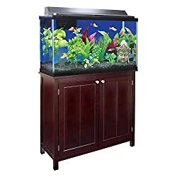 Imagitarium Preferred Winston Tank Stand - Best Fish Tank and Aquarium Stands