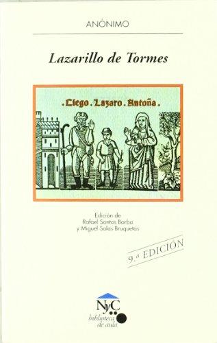 Lazarillo de Tormes: La vida del Lazarillo de Tormes y de sus fortunas y adversidades: 7