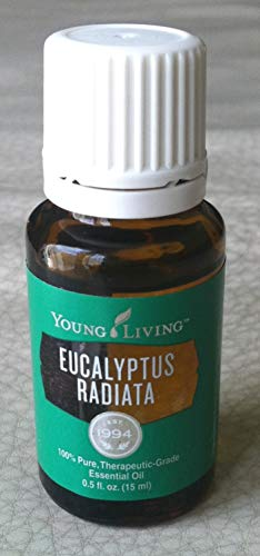Eucalyptus Radiata Essential Oil 15ml by Young Living Essential Oils