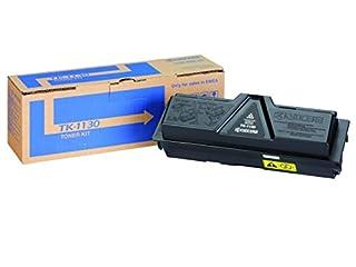 Kyocera TK-1130 Original Toner-Kartusche Schwarz 1T02MJ0NL0. Kompatibel für ECOSYS M2030dn,  ECOSYS M2030dn PN, ECOSYS M2530dn, FS-1030MFP, FS-1030MFP/DP, FS-1130MFP (B006B8GY0U) | Amazon price tracker / tracking, Amazon price history charts, Amazon price watches, Amazon price drop alerts