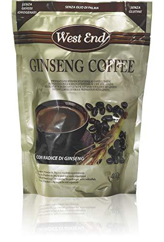Caffè al Ginseng solubile 20 Bustine