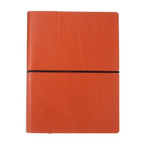 Ciak Notizbuch blanko 9x13cm - orange
