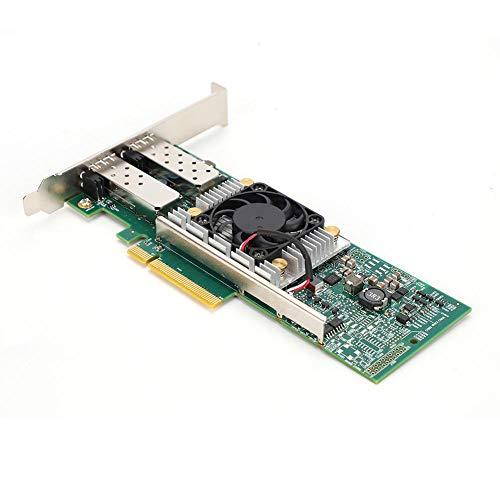 Tarjeta Red, 10 Gbps Broadcom BCM57810S SFP Tarjeta
