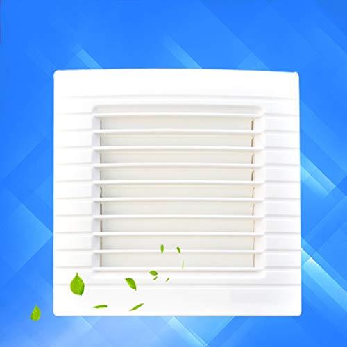 Exhaust Fan Silent 6 Inch Small Window Window Wall Type Bathroom ZHAOSHUNLI 1028