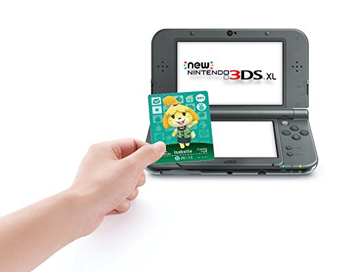Animal Crossing amiibo-Karten Pack (Serie 4) - 3