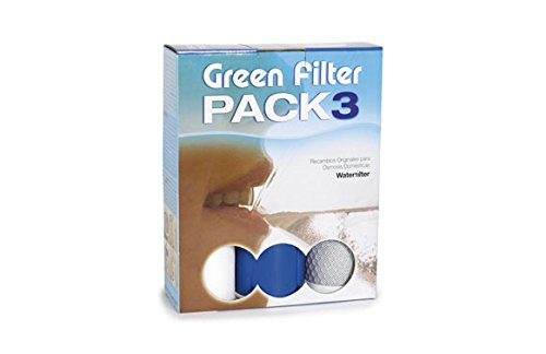 Comprar filtros green filter