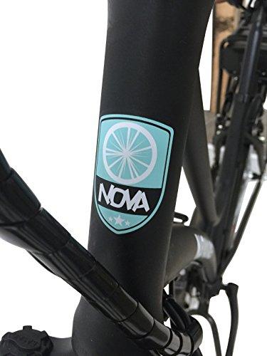 Novabikes New Eco+