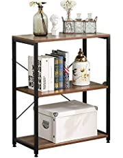 sogesfurniture Multifunctional Storage Rack Stand, Ladder Shelf,BHCA-CZJYB-sj