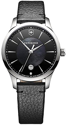 Victorinox alliance orologio Donna Analogico Al quarzo con cinturino in...