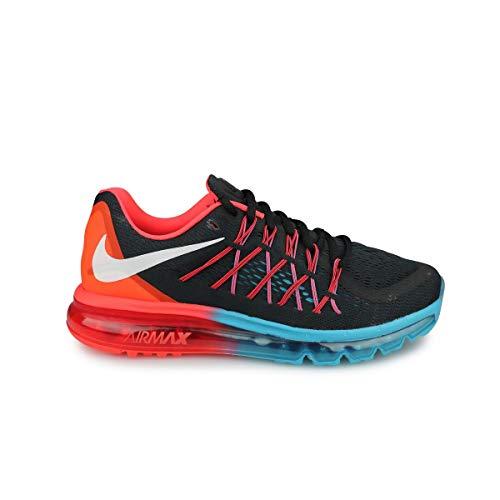 Nike Air Max 2015 Noir - 41