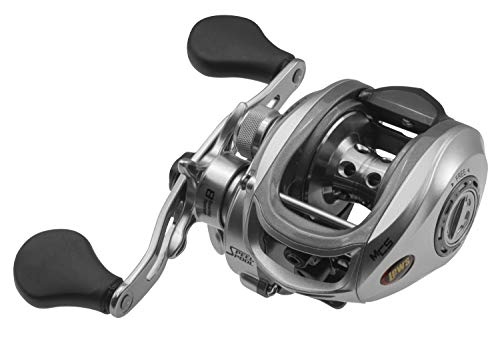 Lews Fishing Laser MG Speed Spool Series Reel