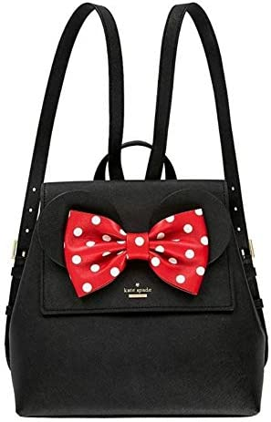 Kate Spade NY x Minnie Mouse Neema Bow Backpack Tote product image