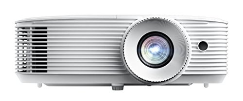 Optoma WU336 WUXGA 3400 Lumens Business &...