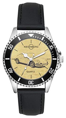 KIESENBERG Uhr - Geschenke für Porsche 911 Urmodell Fan Uhr L-5376