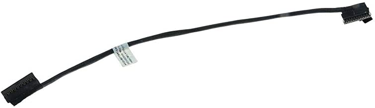 Zahara Laptop Power Cable Wire Connector Replacement for Dell Latitude 7270 7470 DC020029500 AAZ60
