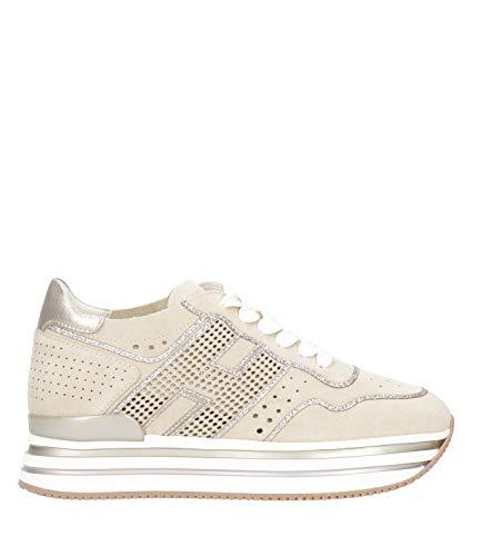 Hogan Sneakers Midi H222 Donna Mod. HXW4830CQ10 39