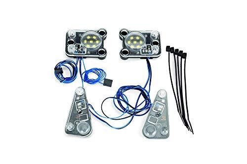 Traxxas 8027 LED Headlight/Tail Light Kit