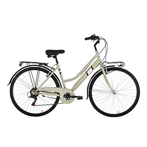 bicicletta donna 28 Alpina Bike Moving