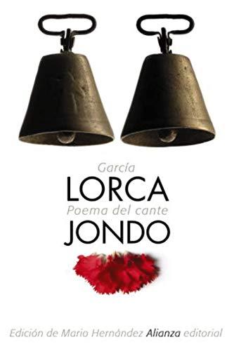 Poema del cante jondo (El libro de bolsillo - Bibliotecas de autor - Biblioteca García Lorca nº 3503)