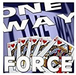 One Way Force Deck - Bicycle