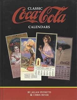 Classic Coca-Cola Calendars