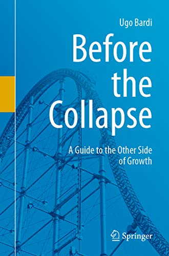 Before the Collapse: A Guide to the Other Side of Growth (English Edition)