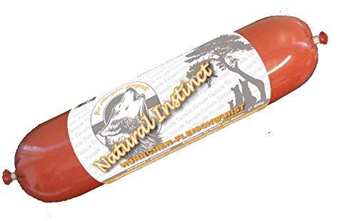 Farrado Monoprotein Hundewurst Huhn pur 6x800 gr, glutenfrei