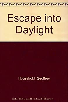 Escape into Daylight 0671298453 Book Cover