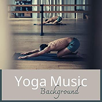 Yoga Music Background: Relaxing Music from India, Hang Drum, Sitar, Meditation Music