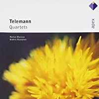 Telemann: Quartets