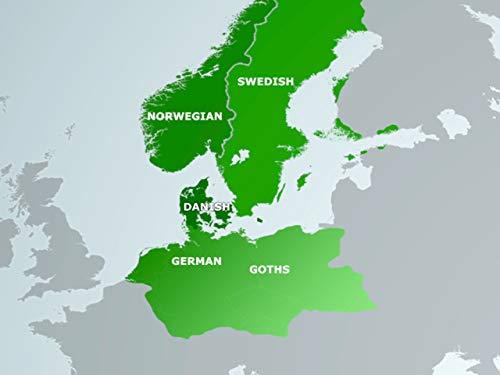 Indo-European Languages in Europe