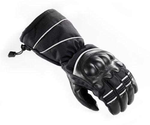 Celsius Handschuh, Schwarz, Größe 2XL