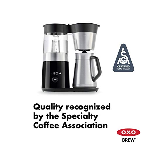 OXO BREW 9 Cup Programmable...