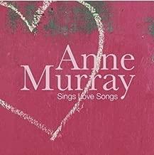 Anne Murray Sings Love Songs