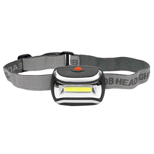 Faros LED,STRIR Linterna led linterna brillante pilas AAA linterna zoomable linterna camping...