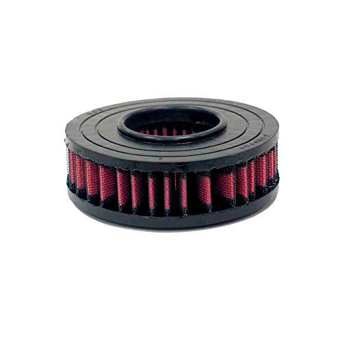 K&N E-9002 Waschbarer und wiederverwendbarer KFZ Luftfilter/Direkt-Kits