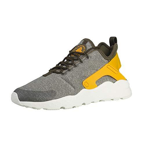 Nike 859516-300, Scarpe da Trail Running Donna, Verde (Dark Loden / Dark Loden / Gold Leaf / Sail), 36.5 EU